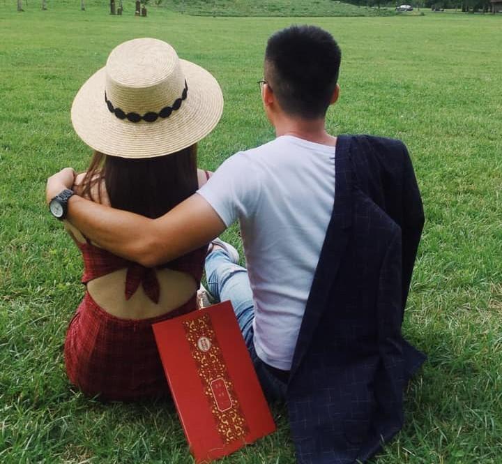 【預購】旅遊必備!波浪邊織帶麥稈編織草帽~2色