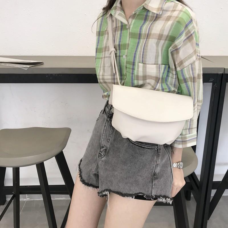 【預購】百搭款!韓東大門復古水餃包~4色