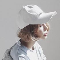 【預購】原宿風男女款刺繡老帽~3色