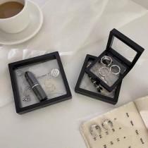 【預購】PE膜 防氧化 便攜首飾收納盒~2色