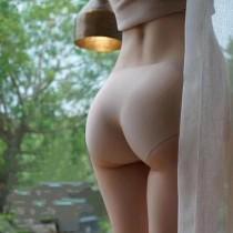 【預購】衣櫃必備系列.超彈力 中高腰透氣無痕小褲褲~10色