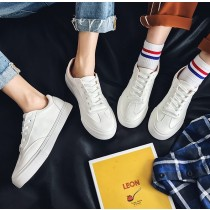【預購】21年新款!男女尺寸 超百搭超好走的小白鞋(35~44)