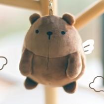 【預購】迷你熊公仔娃娃小吊飾
